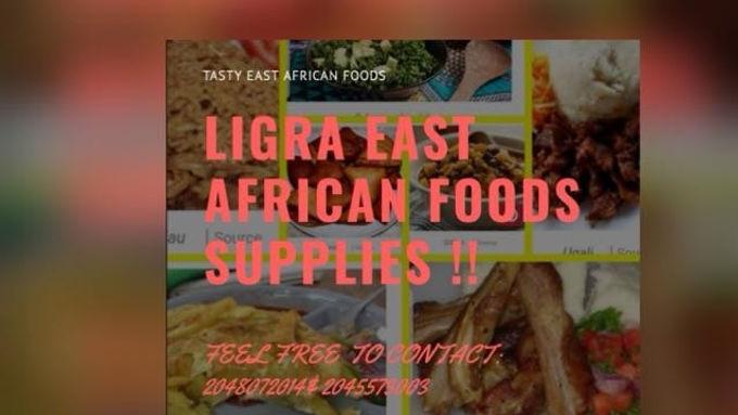 Ligra Limited