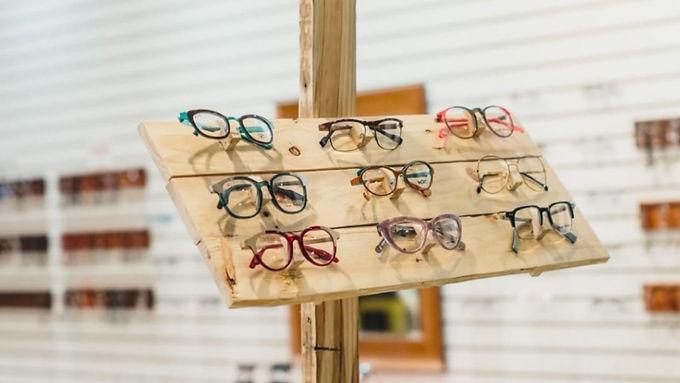 Specs Appeal Optical