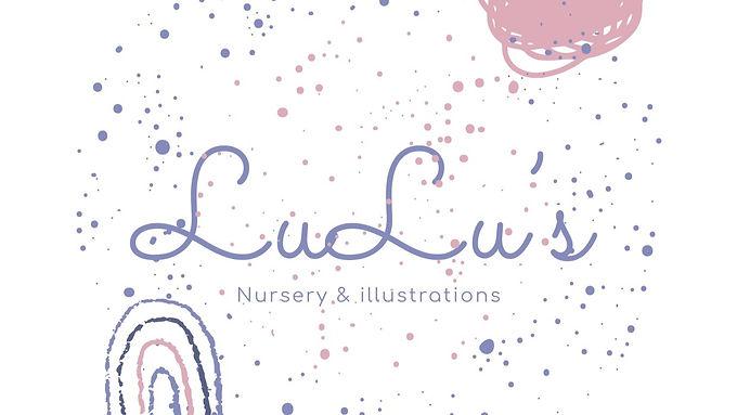 Lulus.Nursery & Illustrations
