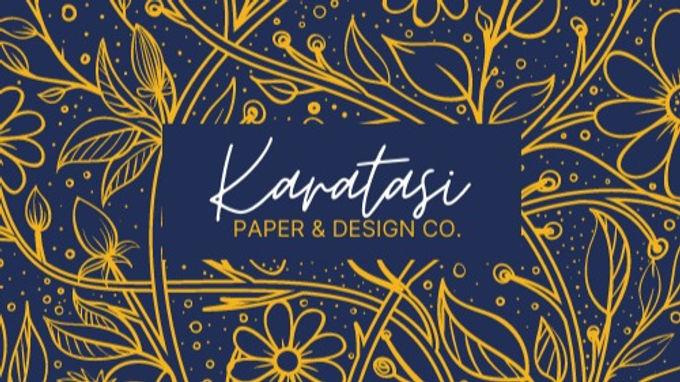 Karatasi Paper & Design Co.