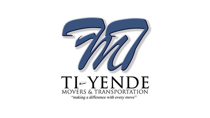 Ti-Yende Movers