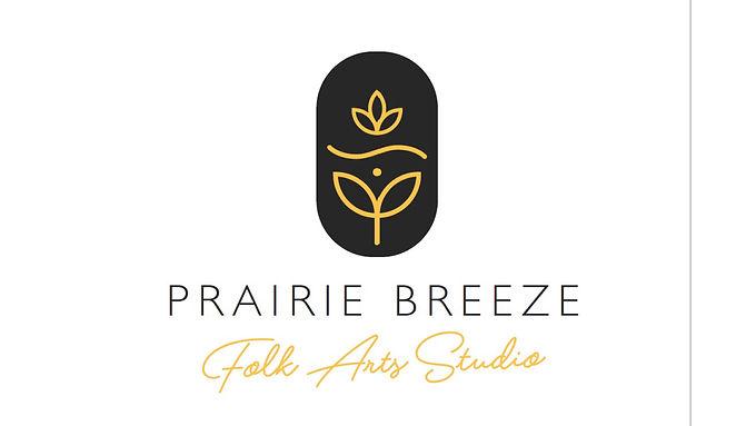 Prairie Breeze Folk Arts Studio