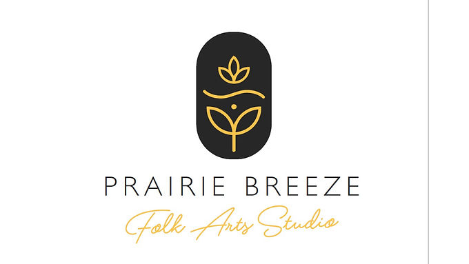 Prairie Breeze Folk Arts Studio