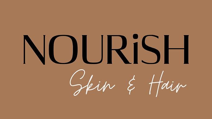 Nourish Skin & Hair