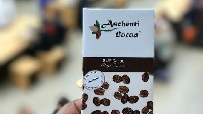 Aschenti Cocoa