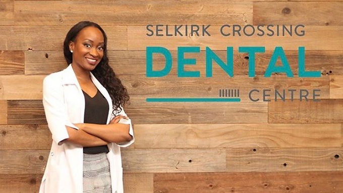 Selkirk Crossing Dental Centre