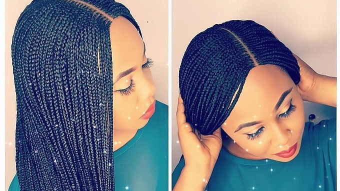 Tonia's Wigs & Beauty Supply