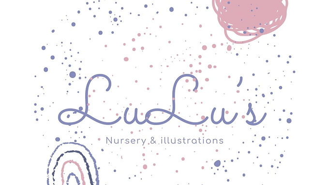 Lulus Nursery & Illustrations