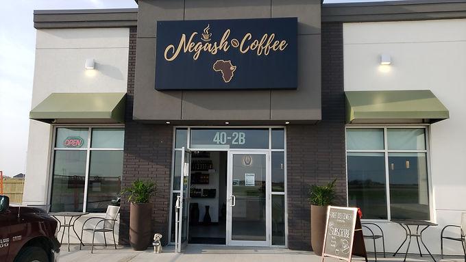 Negashcoffee
