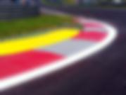 advanced drifting track layout