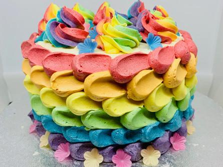 LBGT cake