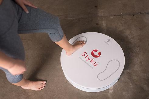 Stepping on Scanner.jpg