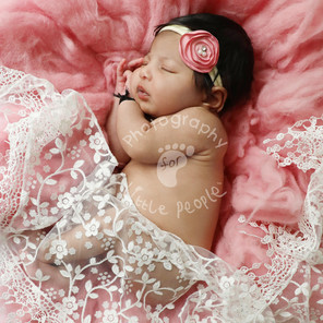 Addressing the myth that newborn photography is too expensive