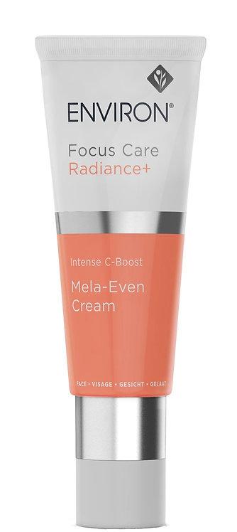 Environ Intense C Boost Mela Even Cream*