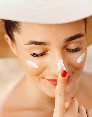 Sunscreen Cynthia Rivas Skin Care