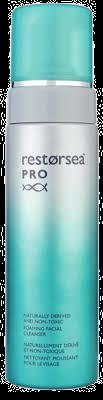 RestorseaPro Foaming Cleanser