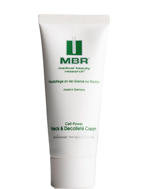 MBR Cell-Power Neck & Decollete Cream