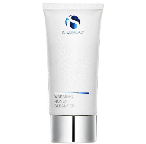 iS Clinical Warming Honey Cleanser
