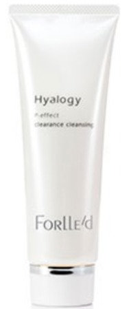Forlle'd Hyalogy P-Effect Clearance Cleansing