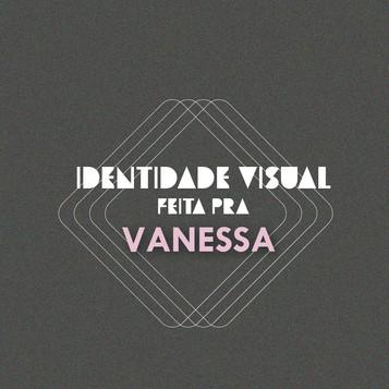 Identidade Visual Vanessa Florêncio