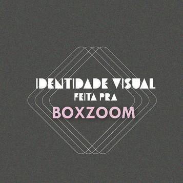 Identidade Visual BoxZoom