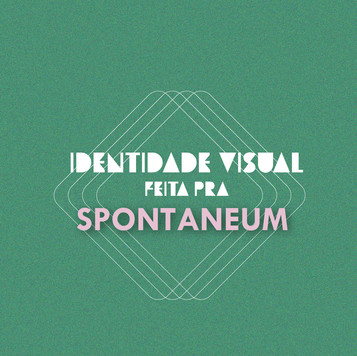 Identidade Visual Spontaneum