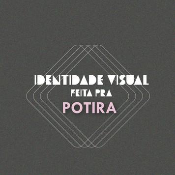 Identidade Visual Potira