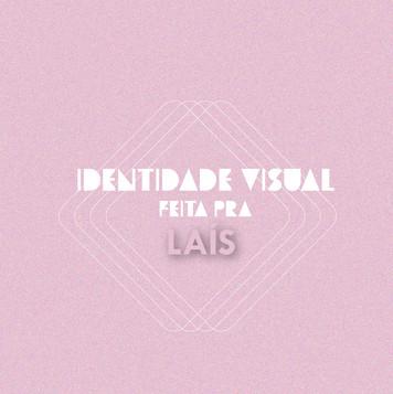 Identidade Visual Laís Cabral