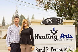 Healing Arts Physical Therapy, Yuba City