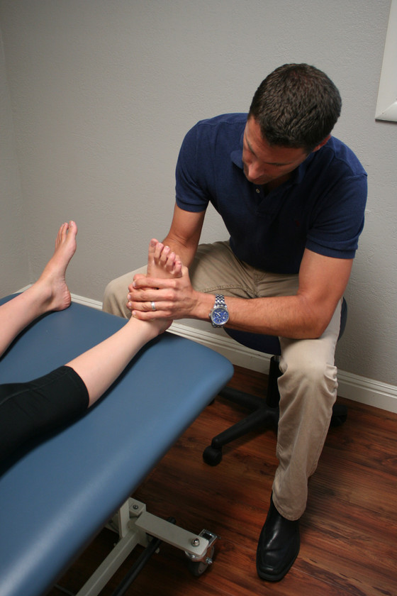 Annual Physical Therapy Exams Saves Time and Money!