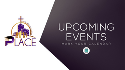 Join Us for these Upcoming Events