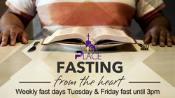 Weekly Fast Days