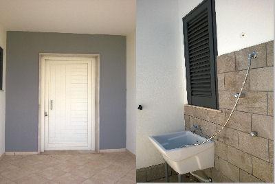 appartamento fronte mare santa maria al bagno