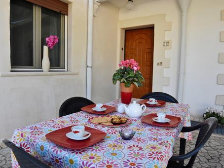 Il Pino Residence. Appartamenti in affitto a Torre Lapillo.