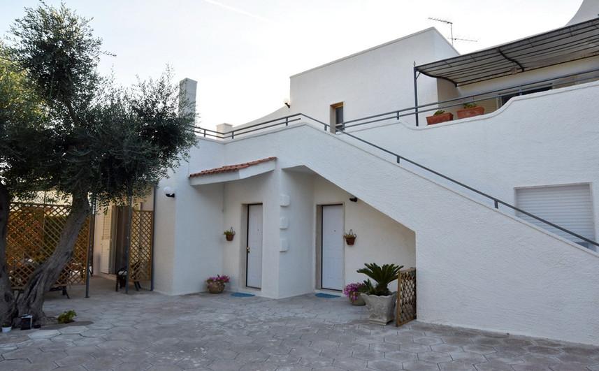 villa franca torre lapillo porto cesareo