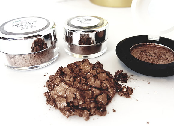 Vegan | Make-Up Powder | Chocolate Kiss