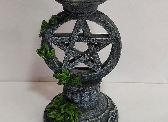Altar Candle Holder Set