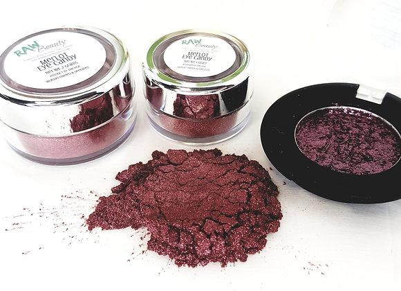 Vegan | Make-Up Powder | Merlot