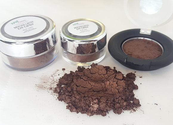 Vegan | Make-Up Powder | Mocha Latte