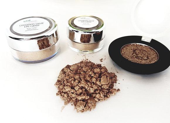 Vegan | Make-Up Powder | Cinnamon Sugar