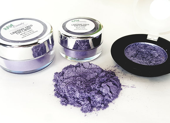 Vegan | Make-Up Powder | Lavender Field