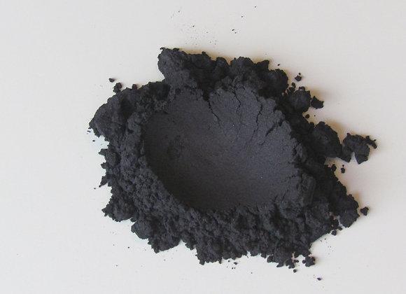 Vegan | Make-Up Powder | Midnight Black