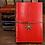 Thumbnail: Retro style journal - Maritime Theme