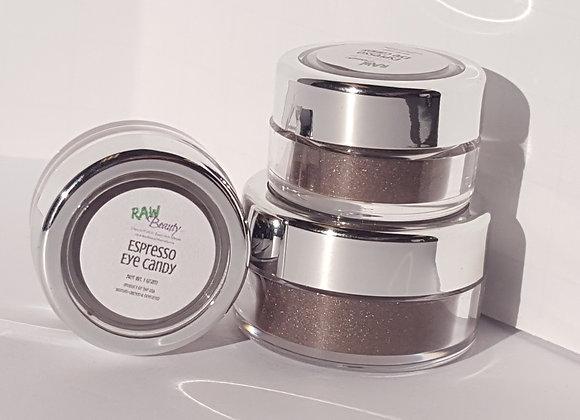 Vegan | Make-Up Powder | Espresso