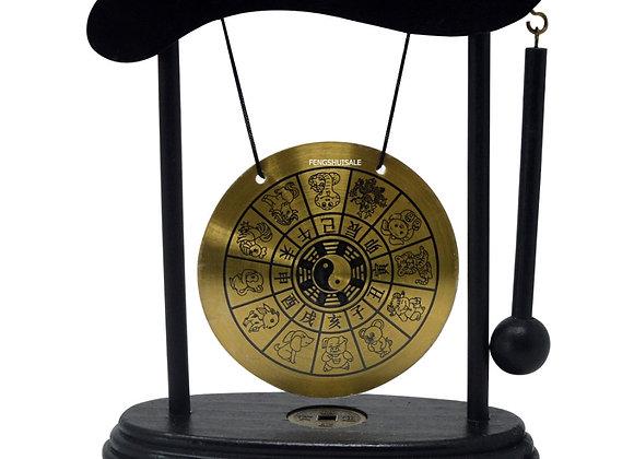 Zen Zodiac Gong