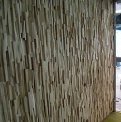 Стеновые панели Obza