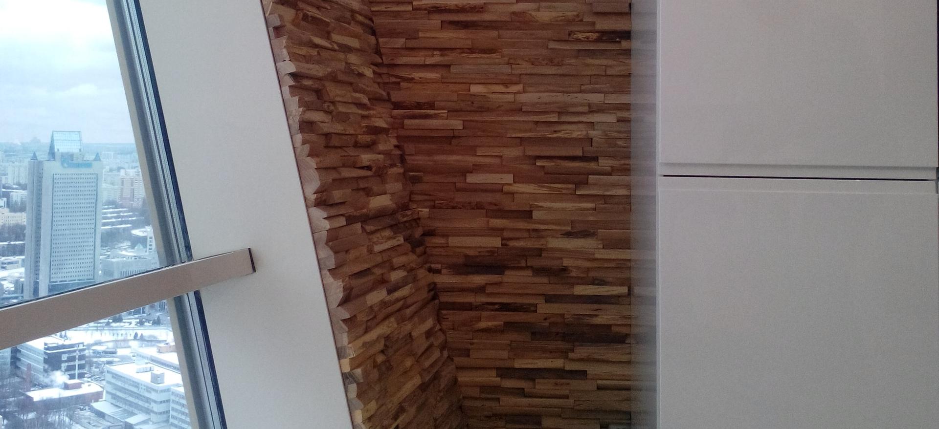 Стеновая панель Obza
