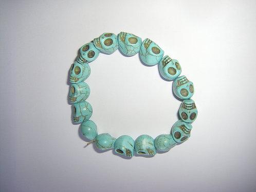 bracelet Maya turquoise
