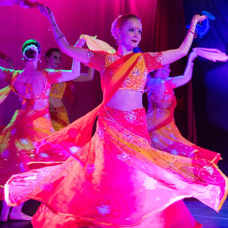 World Dance Company