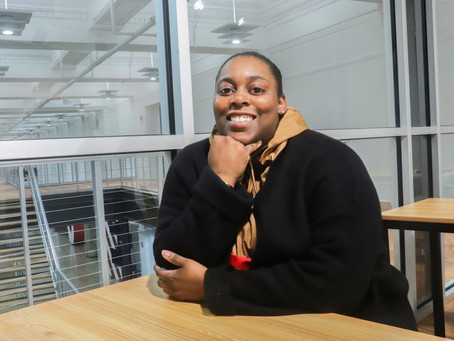 Meet The Woman Who Launched Telecom Company Tesix Wireless Network at 24 Years Old